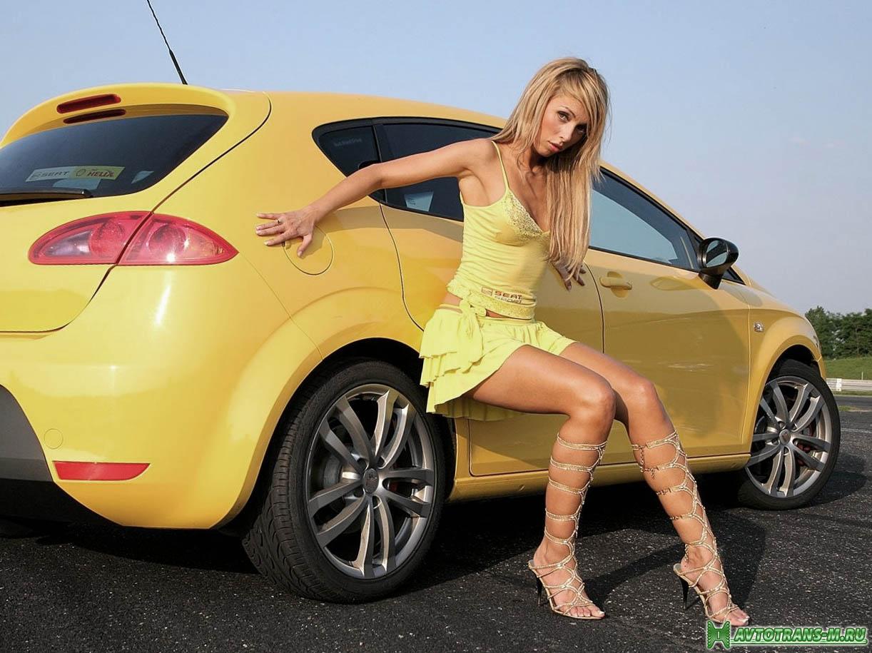 Продажа и покупка автомобилей на Украине с помощью auto.ria.com