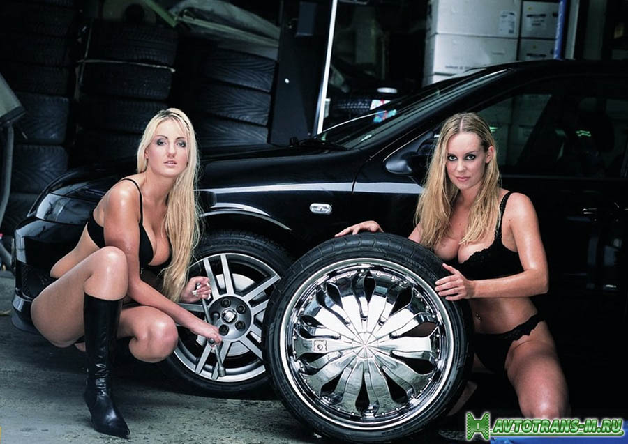 Разница между зимними и летними шинами