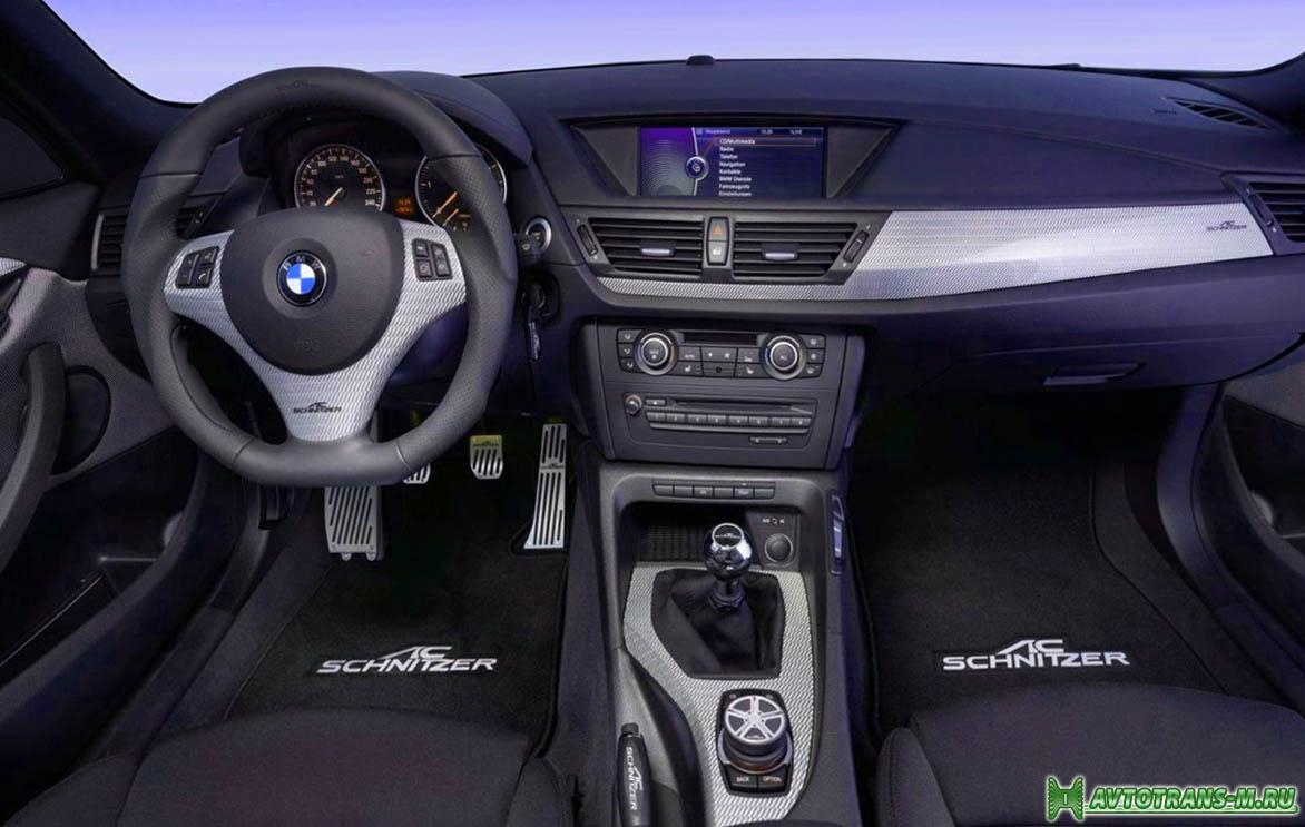 Коврики в автомобиль, особенности выбора и материалы