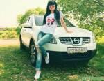 Отзыв о Nissan Qashqai