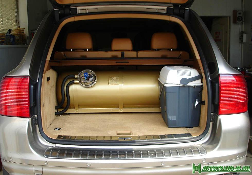 Установка ГБО на авто: плюсы и минусы