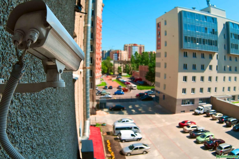 Что нужно знать об охранном видеонаблюдении