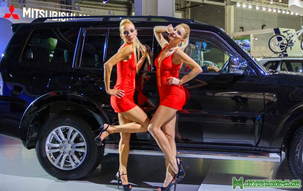 Mitsubishi Pajero — классика внедорожного жанра