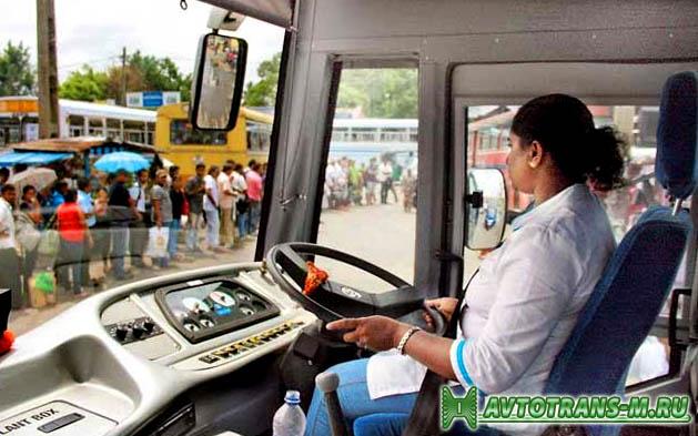 Автобусы или микроавтобусы