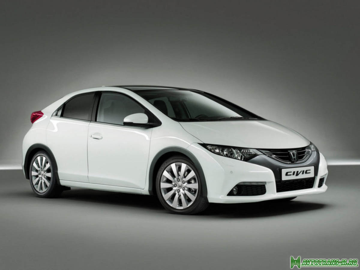 Honda Civic хэтчбек