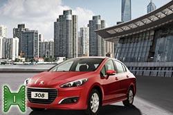 Модели Peugeot, которые нельзя купить в России