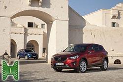 Mazda CX-5: все о ценах, комплектациях и конкурентах