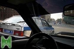 Автоправо: можно ли поставить на учёт авто, с дверьми другого цвета от указанного в ПТС
