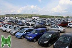 Автомобильные рынки Москвы