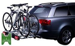 Советы по перевозке велосипедов
