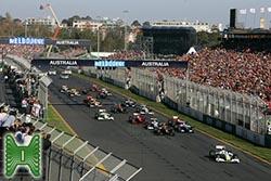 Формула-1: на кого ставим в сезоне-2011?