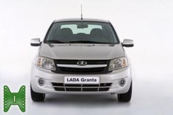 Новая Lada Granta: чужая среди своих