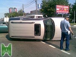 Автоправо: как понять, что легкое ДТП - «подстава»