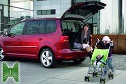 Семейный автомобиль: универсал, компактвэн или кроссовер?