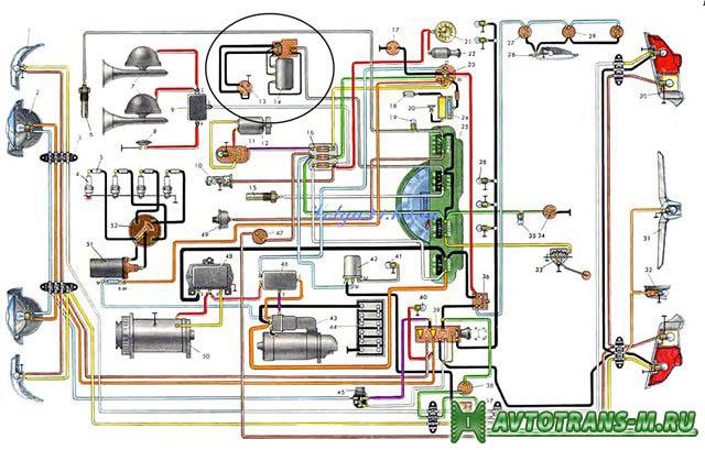 Электрооборудование. плагины к