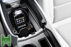 iPhone в автомобиле: яблочная синергия