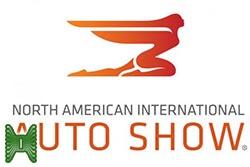 Детройт 2012: самые актуальные новинки американского автошоу