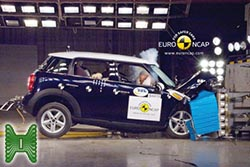 Европейские краш-тесты: самые опасные автомобили российского рынка