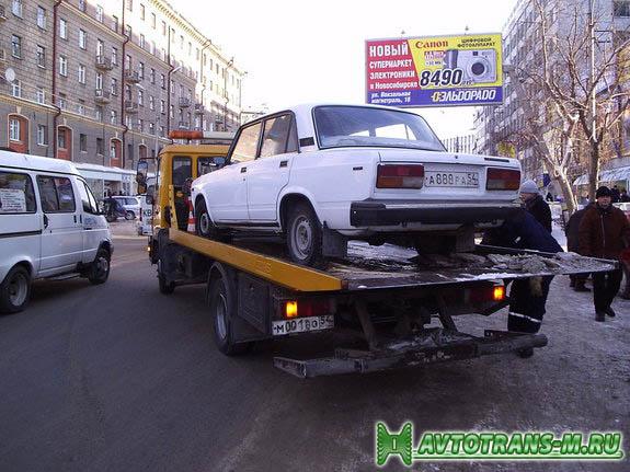Автоправо: считается ли прицеп автомобиля отдельным транспортным средством